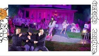 Ariana Grande - 7 Rings (REACTION)