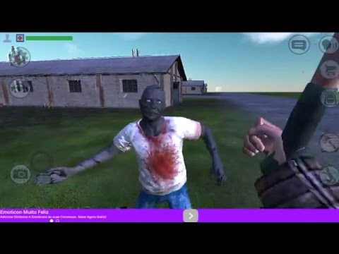 EXPERIMENT Z #1 - Zombie Survival Game on Android