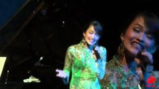 Musik Sepanjang Masa Ismail Marzuki - Bandung Selatan Di Waktu Malam (Gita Svara)