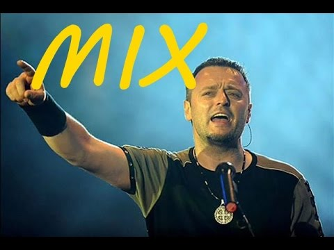 Thompson mix (stare pjesme)