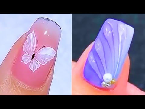 New Nails Art 2020 || The Best Nail Art Designs Compilation #3