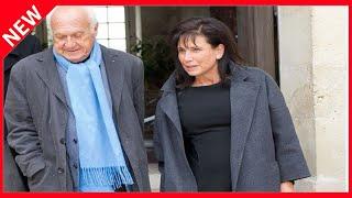 ✅  Anne Sinclair, comment elle a refait sa vie après l'affaire DSK