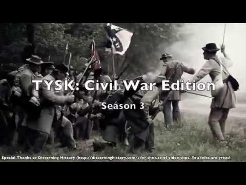 S3E06 Battle of Ivy Mountain - Redux!