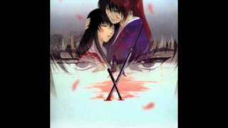 Samurai X(Rurouni Kenshin) Trust and Betrayal Original Soundtrack-Shades of Revolution