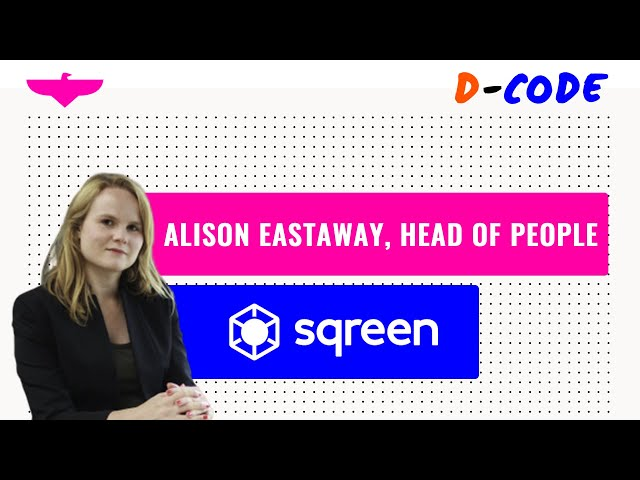 Individual Contributors vs Managers, by Alison Eastaway, Head of People at Sqreen