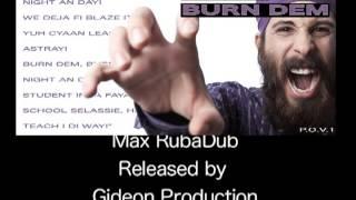 Baba The Fayahstudent - Burn Dem (free download, with lyrics)