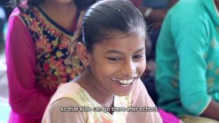 CRY | Child Education in Rural Maharashtra | KMAGVS