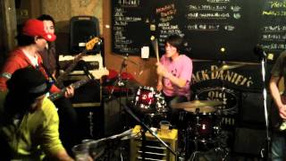 「Cissy Strut」 by ナマ☆魚&ザ・クレイジー・ドリアンズ 9,Apr,2011 thumbnail