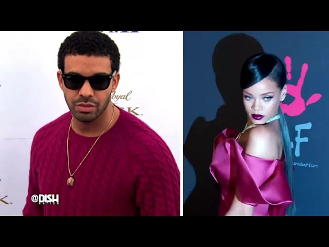 EXCLUSIVE: RIHANNA SLAMS DRAKE & J.LO'S...