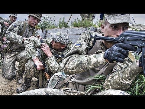 Reforming the Ukrainian Army   Ukraine in Uniform