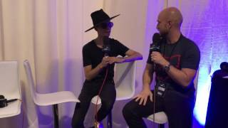 Andre Styles Interviews Spencer Ludwig