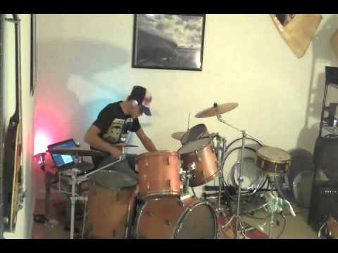 RJD2 - Get It drum improv