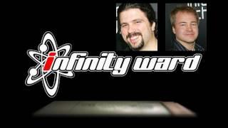 West, Zampella, EA vs. Activision insight