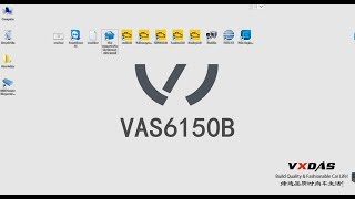 ODIS VW 4 13 For VAS 5054A VAS 6154 Software Install Video Guide