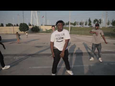 YFN Lucci - Key to The Streets ft. Migos and Trouble (Dance Video)