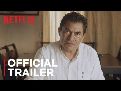 1994: Power, Rebellion and Crime in Mexico   Official Trailer   Netflix