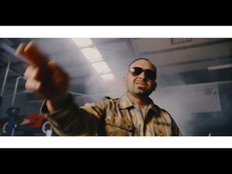 JOHNNY BORDELLO - SWIPE (Official 4K Video)