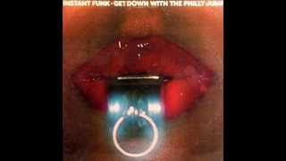 Instant Funk - The mack is back-album Get Down With The Philly Jump
