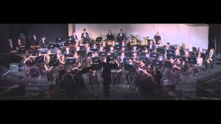 "Symphonic Band - ""Within the Castle Walls"""