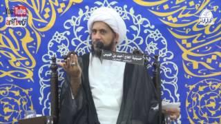 ما حكم الصائم الذي يقضي كل يومه في النوم وهو قادر أن يؤدي بعض الأعمال العبادية - الشيخ إبراهيم الصفا