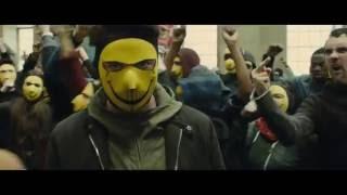 Крутые меры - Русский трейлер