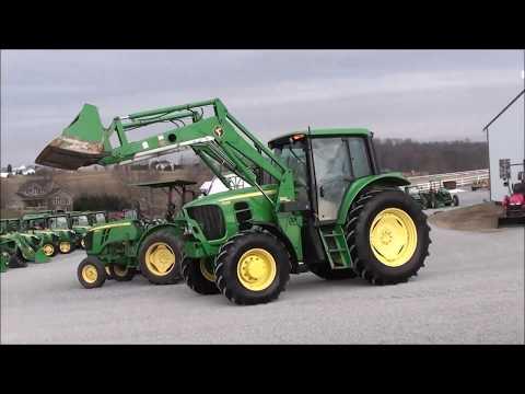 MAST   Tractors Sale   Winesburg