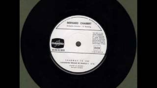 BERNARD CHABERT / L