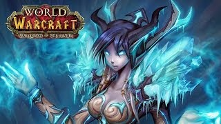 Новый аддон World of Warcraft Warlords of Draenor дата выхода неизвестна