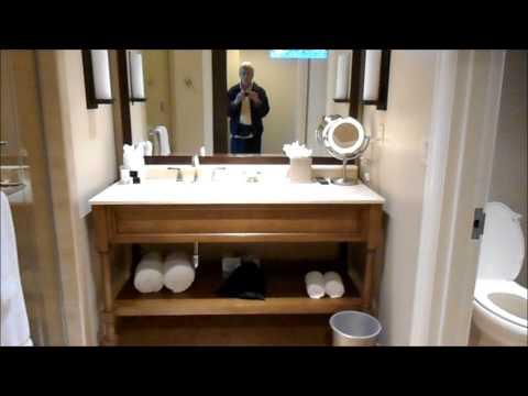 Room Review: L'Auberge Casino Resort, Baton Rouge, LA