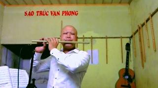 Thất Tình Remix -  Sáo Trúc Vạn Phong