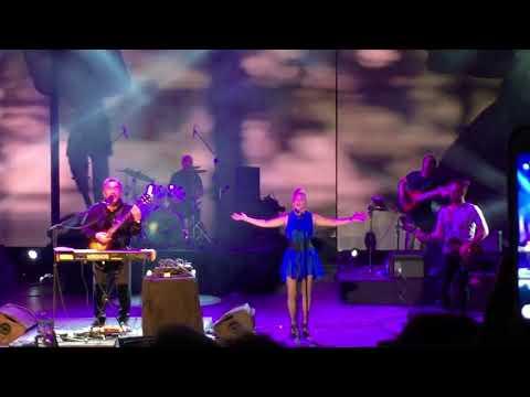 300618 Bursa Festivali || Ümit Besen & Pamela - Seni Unutmaya Ömrüm Yeter mi?