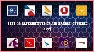 Air Arabia (official app) | Best 14 Alternatives of Air Arabia (official app) screenshot 1