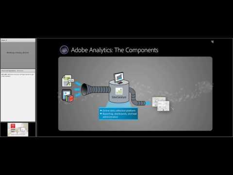 Introduction to Adobe Analytics - 5/10/17 Webinar