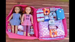 Trouble at the Toy Hotel ~ Blaire's Missing Again!