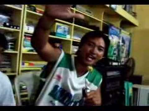 Gagong Rapper (Borongan) - Episode 1