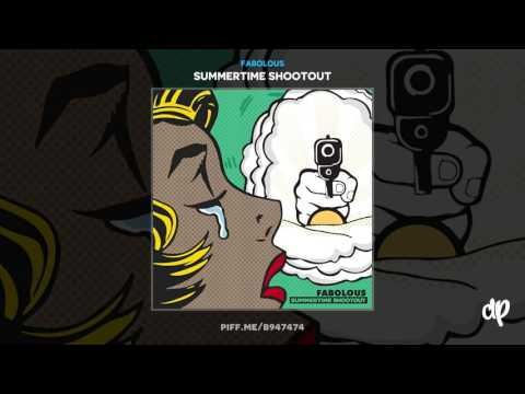 Fabolous - Real One ft. Jazzy (Prod. By Automatik) (DatPiff Classic)
