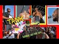 Tank R&B Singer Live @ Overtown Music & Arts Festival 2019 (Miami)