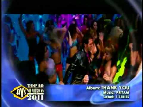 Bollywood Top 10 Soundtracks 2011 - #20, #19