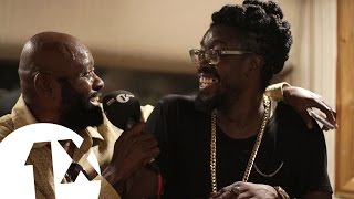 Download Beenie Man, Lt Stitchie & Josey Wales at King Jammy's studio Jamaica MP3 song and Music Video