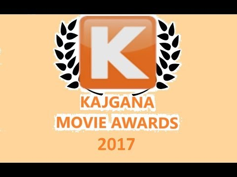 Kajgana Movie Awards 2017 - Best Picture