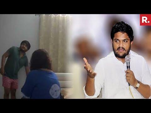Gujarat Politics: Hardik Patel On 'Sex CD' Scandal thumbnail