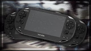 Sonys größter Flop: Dİe Playstation Vita
