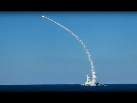 Russia Fire Power Get US Navy's Attention