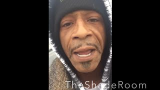 Katt Williams Responds To Drug Allegations & Challenges Kevin Hart