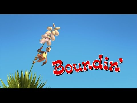 Boundin' is listed (or ranked) 12 on the list The Best Pixar Shorts, Ranked