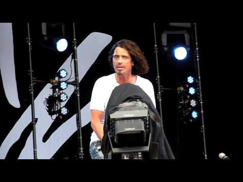 Chris Cornell Pinkpop 2009 Hunger Strike