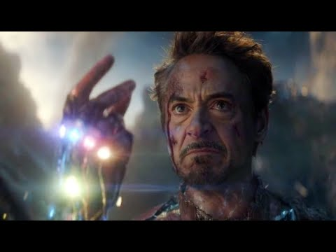 Avengers Infinity War Part 2 Teaser 2018 - Infinity Gauntlet Explained