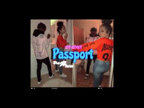 ZayHilfigerrr - Passport ( Official Audio ) Prod : XL