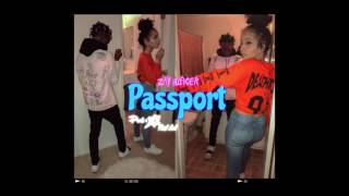ZayHilfigerrr - Passport (  Audio) Prod : XL