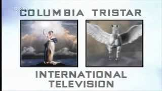 Columbia TriStar International Television/Sony Pictures Television (2001/2005)